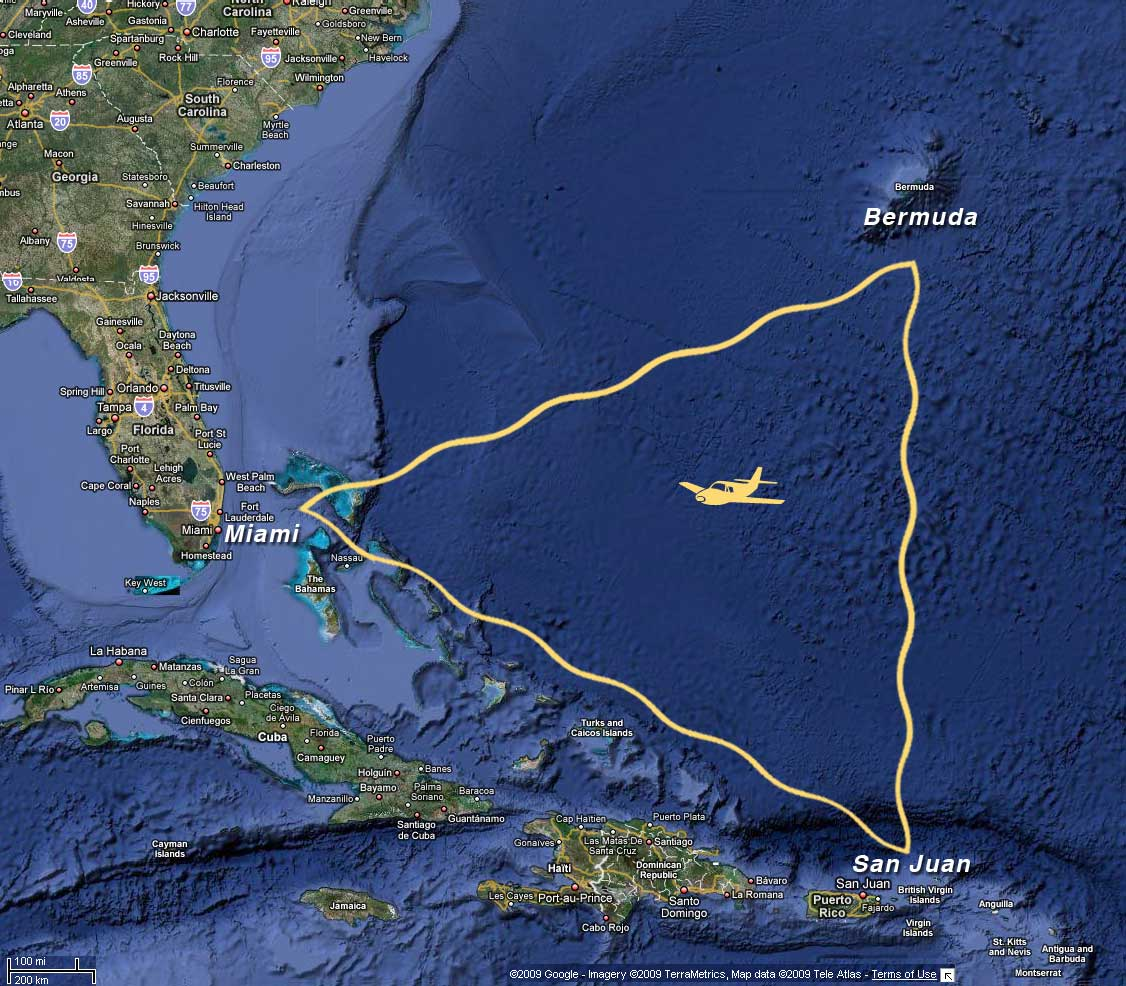 bermuda triangle 1492: on the night of october 11, christopher columbus and the crew of the santa maria reported a sighting of unknown light, just days before the landing at guanahani.