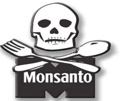 monstantos, poison, gmo