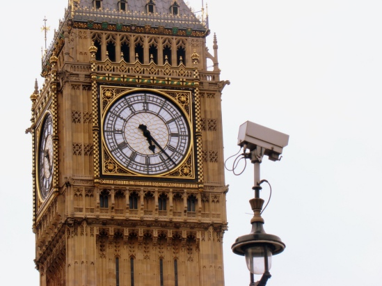 British authorities unveil plan for mass electronic surveillance