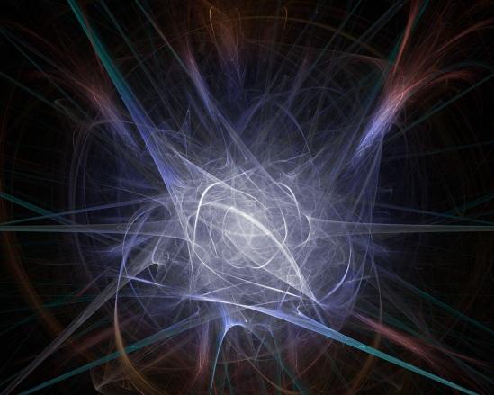 Big bang theory rewrite near