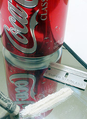 Coca-Cola cocaine