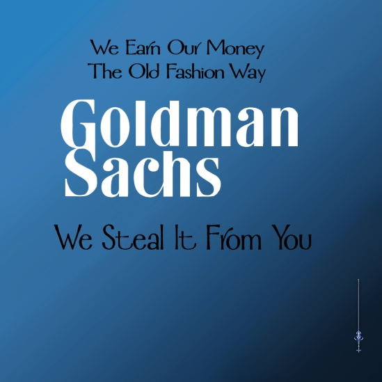 Anger as US prosecutors scrap probe of Goldman