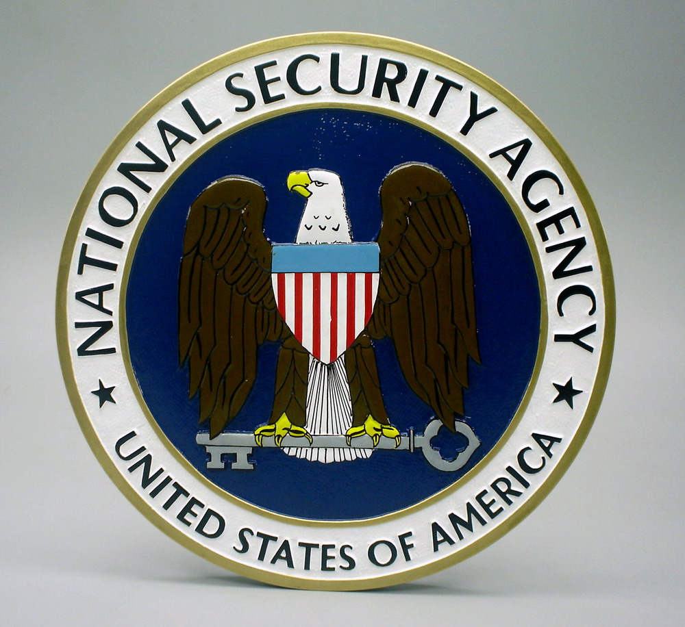 the background of the national security agency in the united states National security agency/central security service public information.