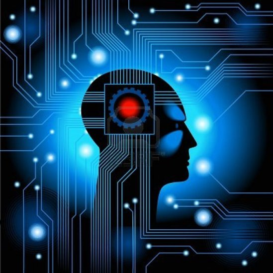 """Artificial Intelligence Will Leapfrog Human's By 2020"" -Says SciFi Great"
