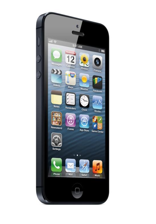 Iphone 5 Sucks