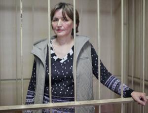 Olga Zelenina