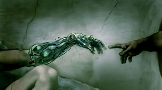 Top Transhumanism CEO Says AI Singularity Will Go 'Very Badly For Humans'