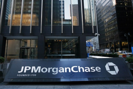 JPMorgan Sued by N.Y. for Fraud Over Mortgage Securities