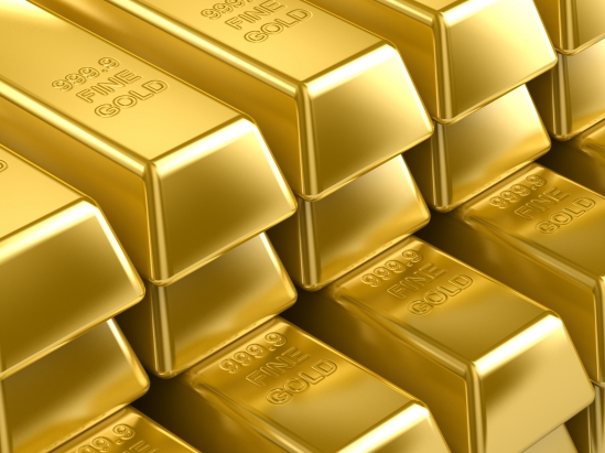 Researchers Discover Bacteria That Produces Pure Gold