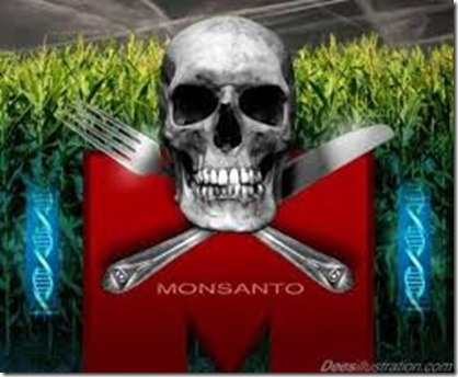 Monsanto's Roundup Ultra Max, is causing both DNA and cellular damage to cells found in the mouth and throat
