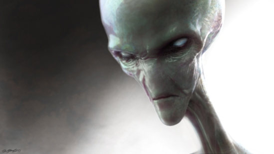 Russia Orders Obama: Tell World About Aliens, Or We Will