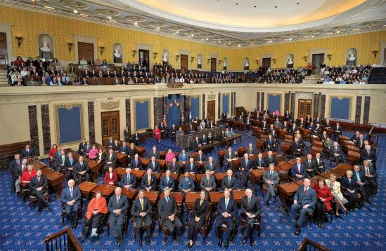 Senate Approves Warrantless Phone Tapping for Next Five Years