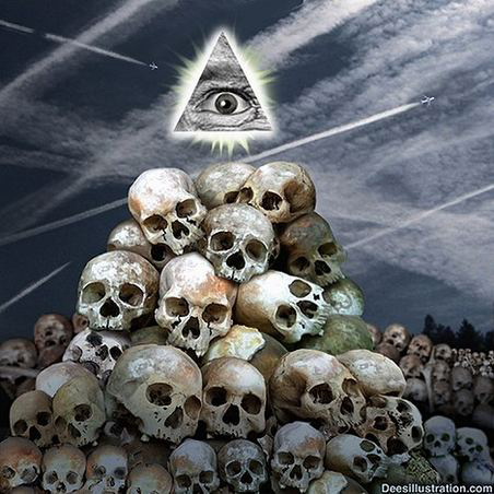 5 Big Signs The Global Engine of Deceit, Lies and Control Are Coming To End
