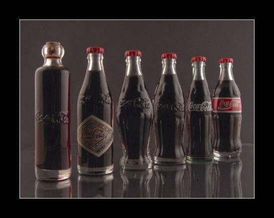 Coca-Cola kills