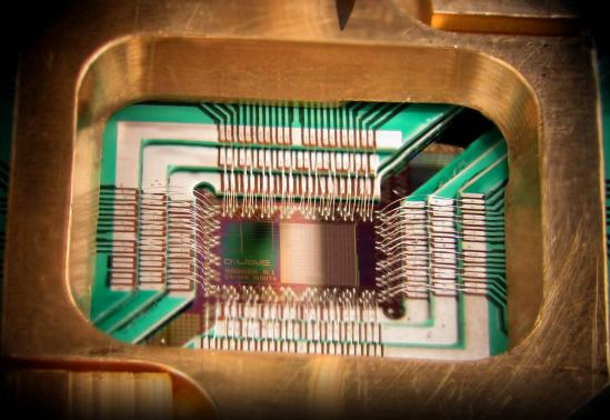'Rare' Atom Finding May Advance Quantum Computers