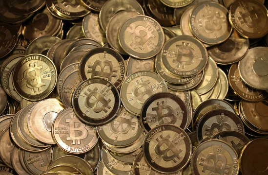 US government shuts down production of physical Bitcoins