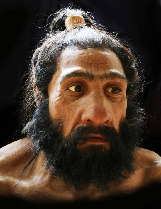 "Ancient Humans Interbred Extensively ""Unknown Population"""