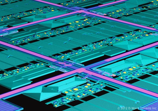 Scientists make largest ever quantum circuit board