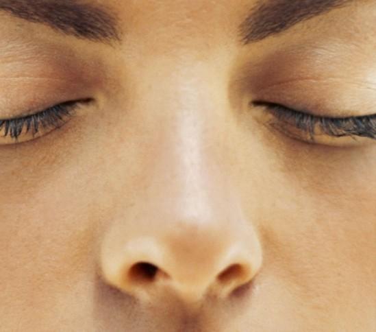 Sniff range exceeds 1 trillion odors