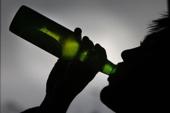 Alcohol 'more damaging than heroin'