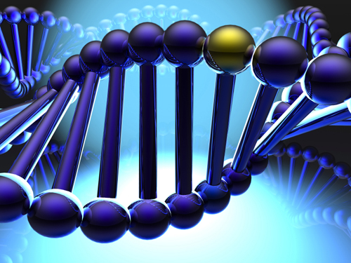 Scientists discover double meaning in genetic code