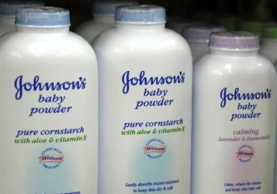China fines Johnson & Johnson and others for price fixing