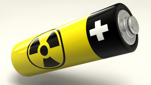 Long-lasting, water-based nuclear battery developed