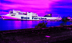 America Cuba Ferry