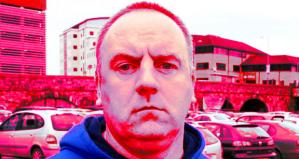IRA Leader JOCK