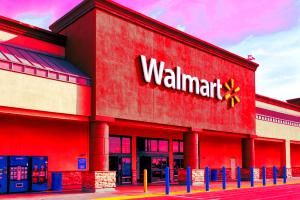 Walmart Scam