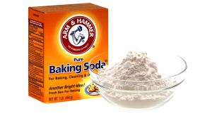 Baking Soda kills Cancer